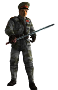 General Jingwei Fallout 3 Operation Anchorage Shocksword