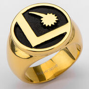 Legion Flight Ring