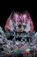 Bat-God