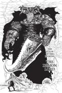Demon King (Nanatsu no Taizai)