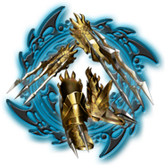 Level 3 Falcon's Talons