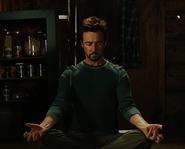 Banner Meditation