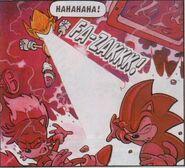Super Sonic Eyebeams