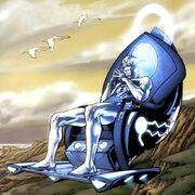 Metron Mobius Chair