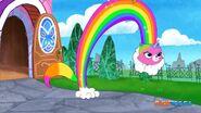 Rainbow Butterfly Unicorn Kitty Felicity Rainbow Power