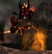 Shandor God Ghostbusters