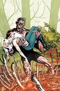 Anton Arcane (Prime Earth) Swamp Thing Vol 5 11 Textless