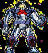 Terminus (Destroyer) (Earth-616)