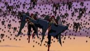 Thanagarians' Gravity Beam
