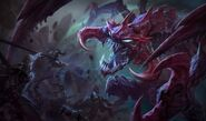 Cho'Gath, The Terror of the Void (League of Legends)
