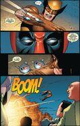 Gadget Usage by Deadpool