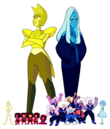Homeworld Gems Steven Universe