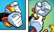 Inhibioer Ring(Archie)