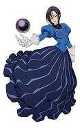 Merlin 10 years ago Anime