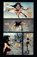 Vampirella Mind Walking