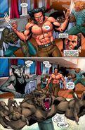 Wolverine Werewolf Reversion