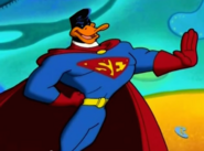 Duck Superego