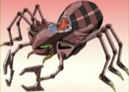 Egg Spider (Sonic X) profile
