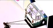 Hercule bus pull