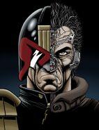 Rico Dredd 2000 AD