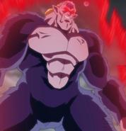 Super Saiyan 4 Watagash