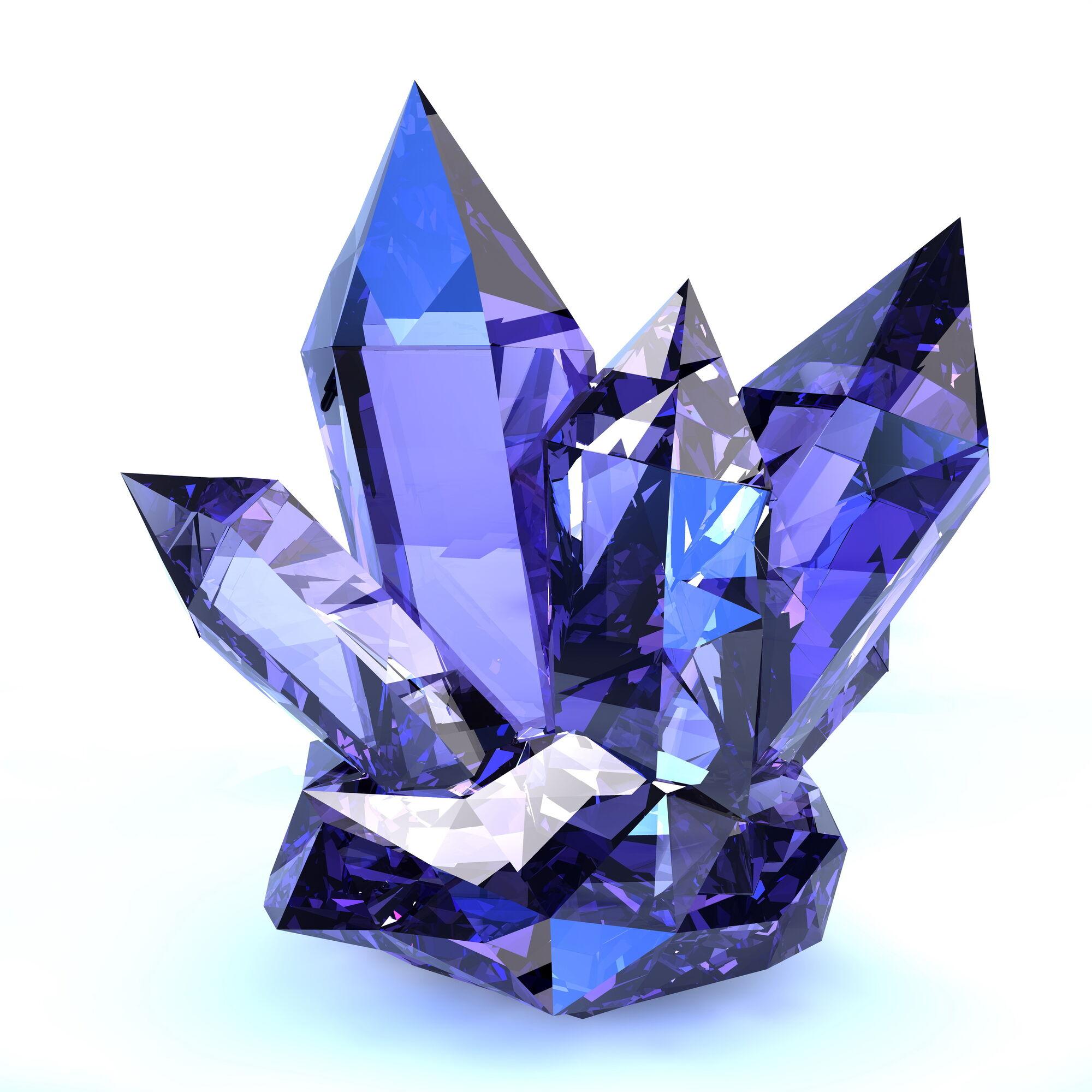 Leyes de las piedras preciosas