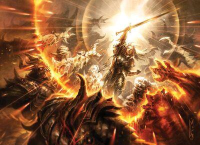 Battleworld 3