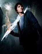 Percy-Lightning