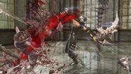 Ryu Haybusa Eclipse Scythe