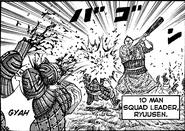 Ryuu Sen's Hammer Kingdom
