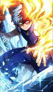 Shoto Todoroki (Boku no Hero Academia) 2