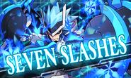 SevenSlashes