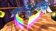 Whirlwind (Skylanders) rainbow