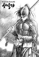 Yongbi, the Living Weapon (Yongbi the Invincible)