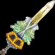 Χ-blade KH