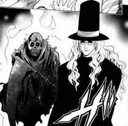 Charden's Blood Reaper