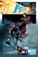 Invulnerability by Thor