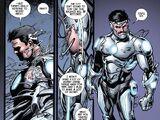 High-Tech Symbiotic Exoskeleton