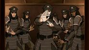 Metalbenders police