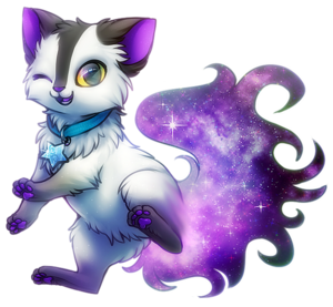 Space cat by kawiko-d54i4rb