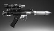 Blaster Pistol (Star Wars)