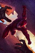 Daredevil wall