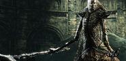 Nashandra Dark Souls II