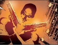 Orson Randall Iron Fist Chi Guns
