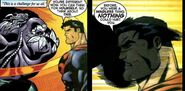 Superman intangible