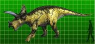 Triceratops super