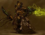 Warlock-Engineer Skaven