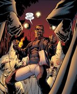 Badassery by Mister Terrific