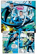 Elastic Combat by Reed Richards