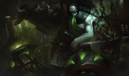 League of Legends Urgot
